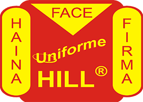 uniforme hill logo